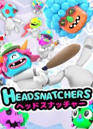Обложка игры Headsnatchers