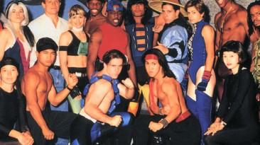 Найдены архивные записи театрального шоу по Mortal Kombat