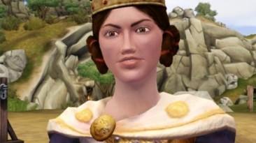 "The Sims Medieval ""София"""