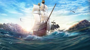 Новое обновление принесло Black Desert Mobile морской континент и свежие геймплейные механики