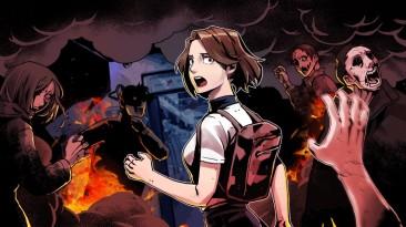 Бойтесь! The Coma 2: Vicious Sisters в мае заглянет на PS4 и Switch