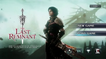 Трейлер The Last Remnant для смартфонов