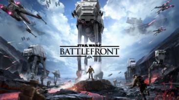 Star Wars: Battlefront (2015): Трейнер/Trainer (+5) [1.0] {LinGon}