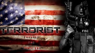 """Arma 3 """"Coop-миссия TERRORIST"""""""