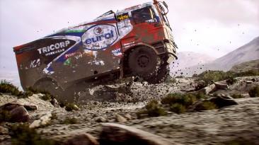 Проверь свою ориентацию: обзор Dakar 18