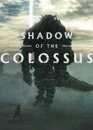 Обложка игры Shadow of the Colossus