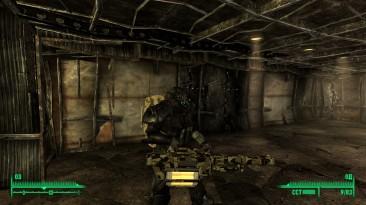 "Fallout 3 ""Большие пушки"""