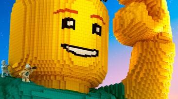 Lego Worlds: Сохранение/SaveGame (514 открытий)