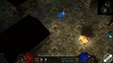 Diablo: Mortal Shroud