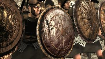 Новая фракция в Total War: Rome 2 - Парфия