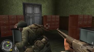 [Call of Duty: Roads to Victory] Обзор колды на PSP