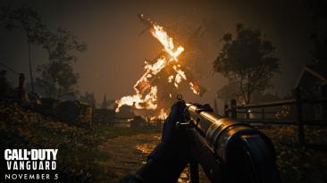 В Call of Duty: Vanguard началось второе бета-тестирование на всех платформах