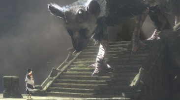 Разработка The Last Guardian перешла на новые условия