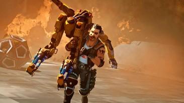 Новый персонаж в Apex Legends идеально подойдёт для новичков, считает продюсер игры