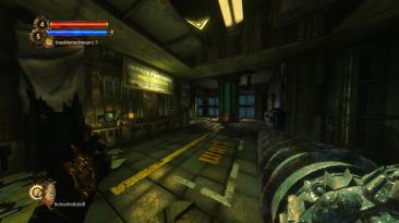 "Bioshock Remastered ""Реалистичная графика"""