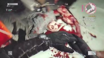 Dying Light Смешное / Жестокое убийство