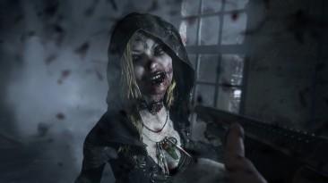 Вместо трех сестер и Димитреску в замке RE Village раньше обитал целый шабаш ведьм-вампиров