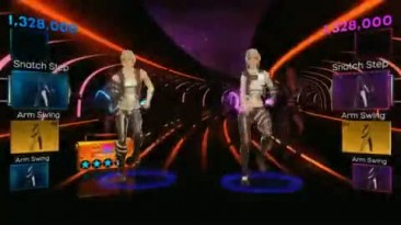 """Dance Central 2 """"Lady Gaga Downloadable Songs"""""""