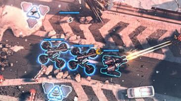 Anomaly 2 выйдет на PS4