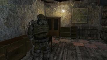 S.T.A.L.K.E.R.: Call of Pripyat - О чём говорят Монолитовцы