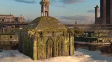 Dying Light 2 - Геймплей Е3 2019 на русском - VHSник