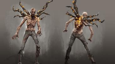 Techland показала модель Ревенанта из Dying Light 2