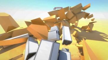 Clustertruck - игра о тяжелой доле дальнобойщиков
