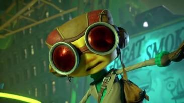 Psychonauts 2 будет иметь режим неуязвимости, чтобы позволить большему количеству игроков пройти игру