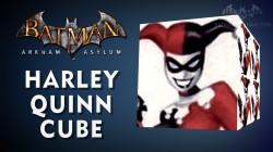 """В Batman: Arkham Asylum нашли новую """"пасхалку"""""""