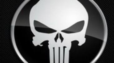 "The Punisher ""Тема для Sony Ericsson 240x320"""