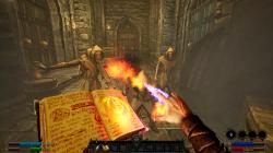 Первые геймплейные кадры GRAVEN
