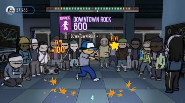 Танцевальный экшен Floor Kids выйдет на ПК 16 мая, а на консолях - летом