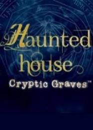 Обложка игры Haunted House: Cryptic Graves