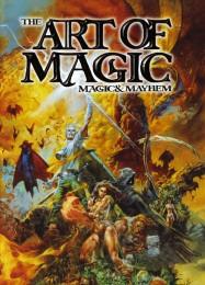 Обложка игры Magic & Mayhem: The Art of Magic