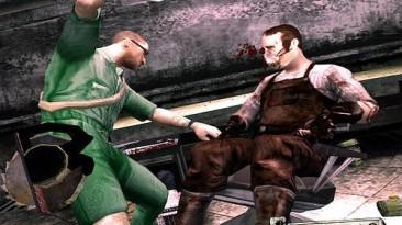 Manhunt-самая жестокая игра в мире