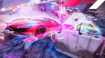 """Аркадные гонки от Gameloft выходят на новый уровень с """"Asphalt 9: Легенды"""""""