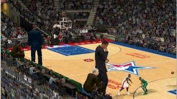 NBA 2K11 Fantasy Box V2.0 By Alec
