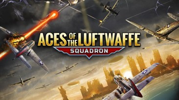 Aces of the Luftwaffe Squadron: Таблица для Cheat Engine [UPD:07.07.20] {ign1z}