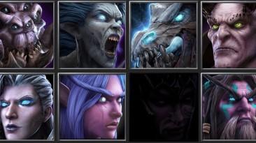 Warcraft III Reforged - как показатель игростроя крупных компаний
