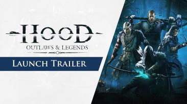 Состоялся выход Hood: Outlaws & Legends