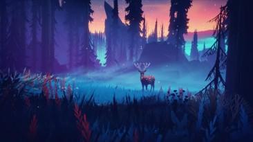 Among Trees - представлены первые скриншоты красочной игры от независимых разработчиков