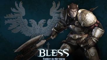 Официальная дата выхода обновленной MMORPG Bless Online