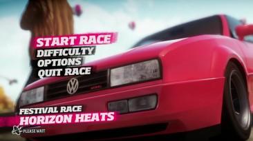 На эмуляторе Xenia впервые удалось запустить Forza Horizon дальше вступительного экрана
