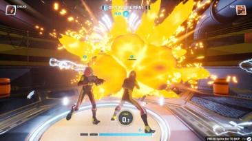 В Steam вышел необычный шутер с манипуляцией времени - Quantum League