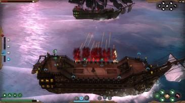 Морской экшен Abandon Ship отложен до 2018 года