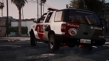 """Grand Theft Auto 5 """"Chevrolet Blazer 2011 ВЕРСИЯ: 1.0"""""""