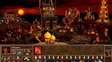 "Heroes of Might and Magic 3: The Restoration of Erathia ""Альтернативный выбор для мода МОР"""