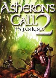 Обложка игры Asheron's Call 2: Fallen Kings