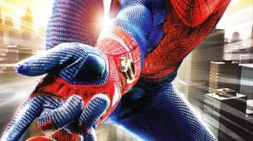 """Amazing Spider-Man """"Фикс вылета игры и сохранений"""""""