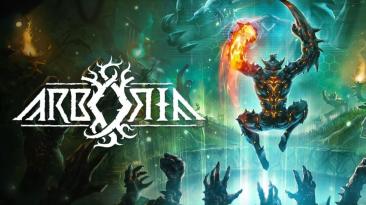 Вышло шестое обновление Tainted Throne для Arboria